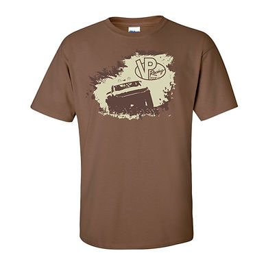 VP Racing Fuels Desert Truck T-Shirt (VP-015R)