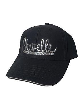 Chevelle Cap (CAP-106R)