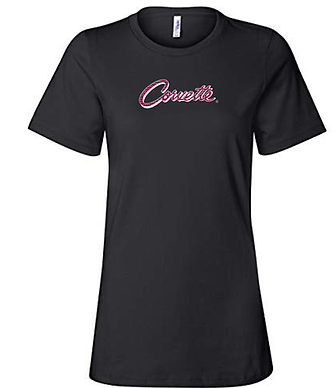 Ladies Corvette Tshirt (NSG-202R)