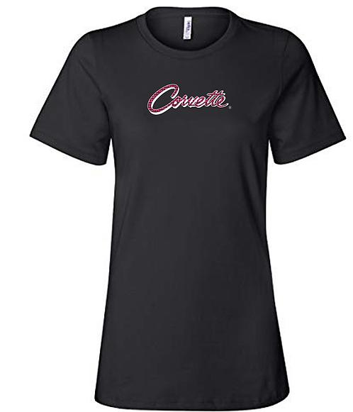 Ladies Corvette Tshirt (NSG-202R)