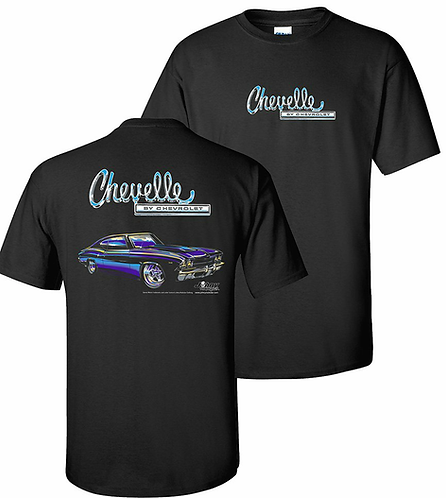 69 Chevelle T-Shirt (TDC-213)