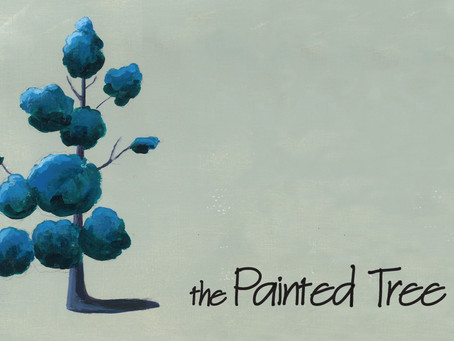 The Painted Tree BLOG!