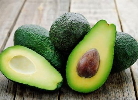 Food Focus - Avocado