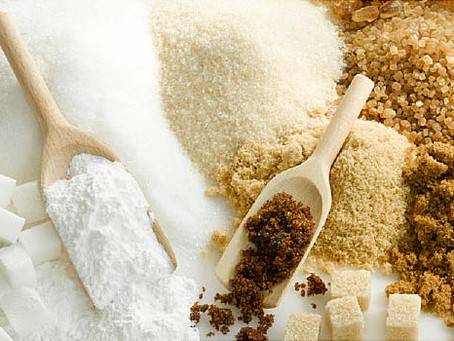 Is there more to know about sugar?