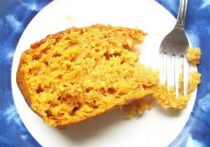 Ginger cake (eggless)