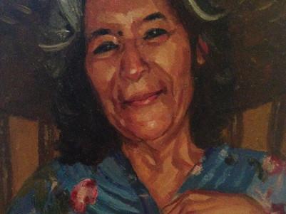 Take Me Home: A Tribute to Josefina Arellano, Who Chose Us