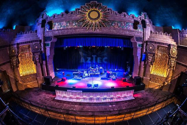 Aztec Theater, San Antonio