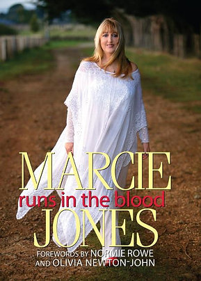 Runs In The Blood - Softcover