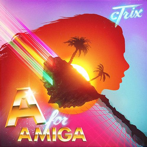 A for Amiga - CD