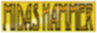 Oceanic Studios presents Midas Hammer