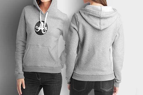Women's Hoodie (Grey)