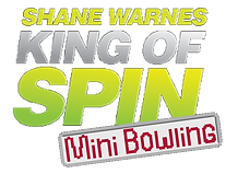 Oceanic Studios presents King of Spin Mini Bowling