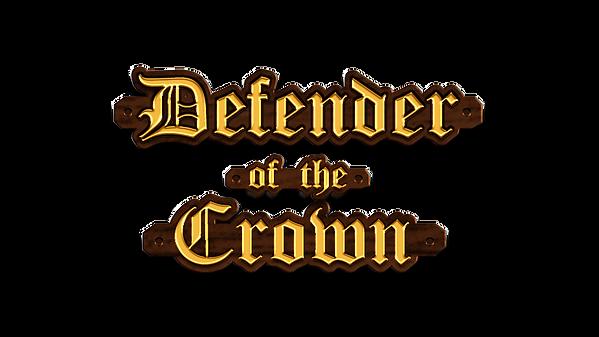 defender of the crown splash after effec