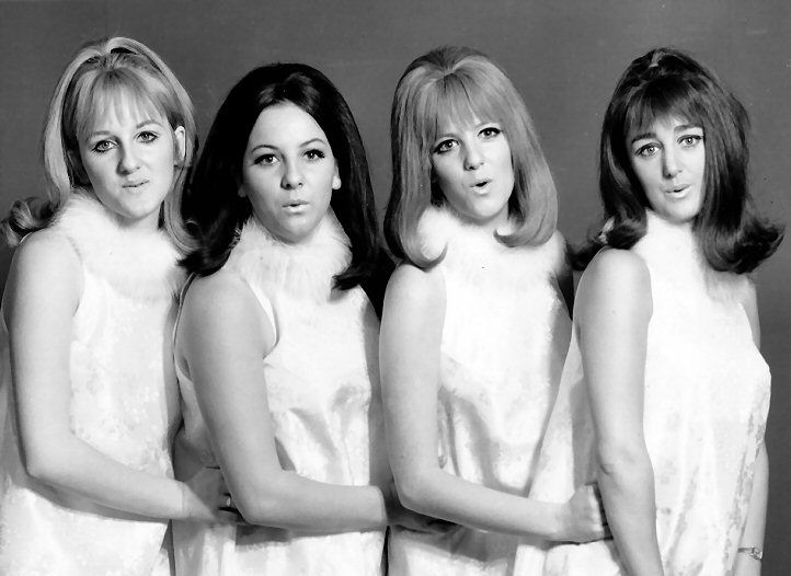 marcie and the cookies 1968