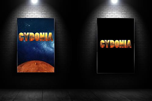 Cydonia Poster