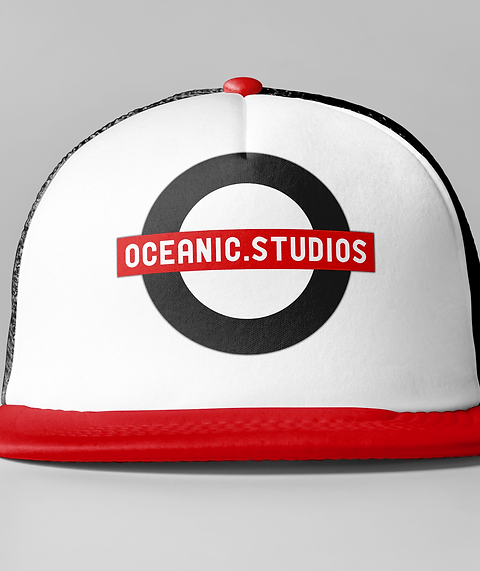 Oceanic London Trucker