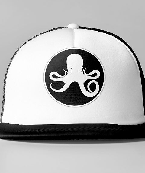 Oceanic Founders Trucker