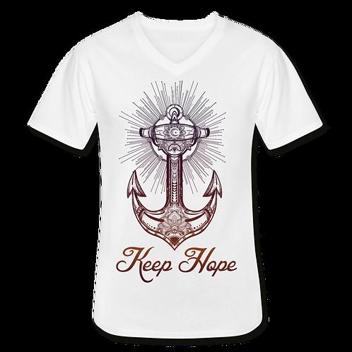 Keep Hope Herren Shirt