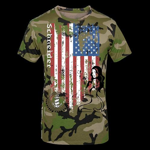 Limited Edition 3 Herren Shirt