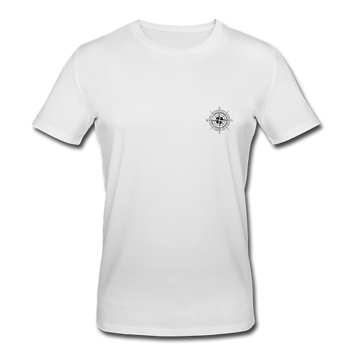 Kompass Herren T-Shirt