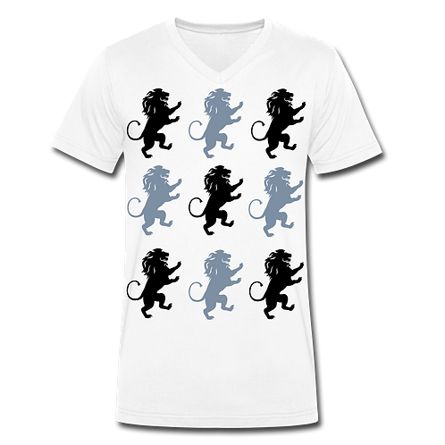 Bio Lion Shirt Herren