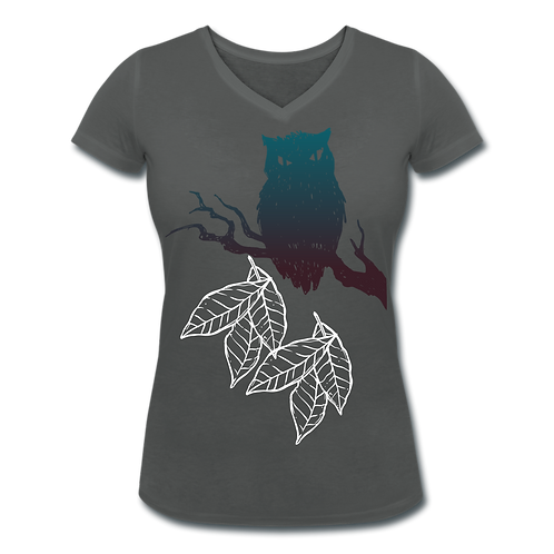 Dark Owl Damen Shirt