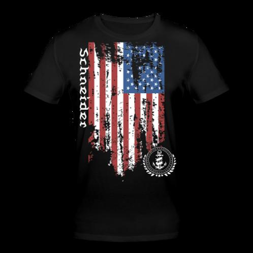 USA Herren Shirt