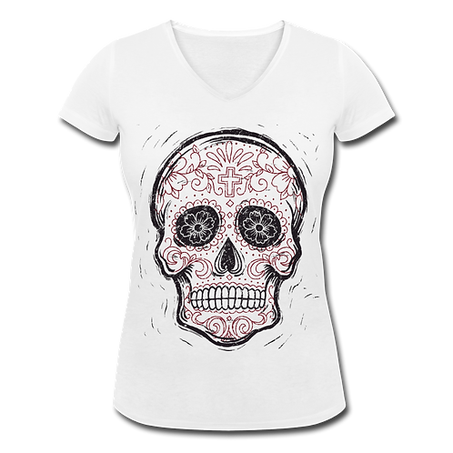 Damen Mexiko Shirt