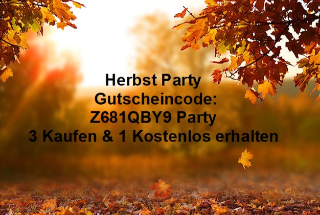 Herbst Party