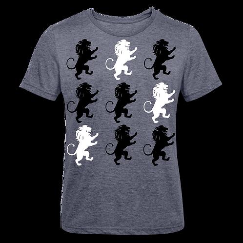 Lion Shirt Herren