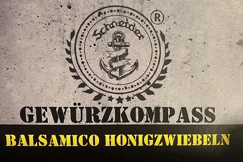 Balsamico Honigzwiebeln  Gewürzkompass