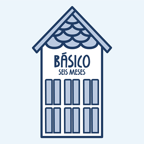 CLUB Nido Básico - 6 meses