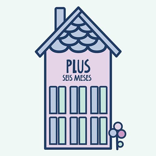 CLUB Nido Plus - 6 meses