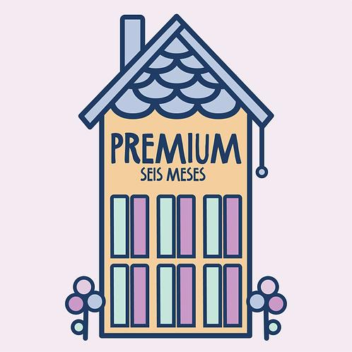 CLUB Nido Premium - 6 meses
