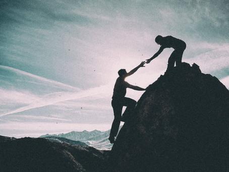 Relacionamento e atitudes