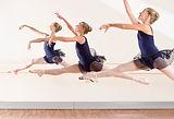 unga Ballerinas