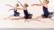 The Beauty (and Challenge) of Synchronized Choreography
