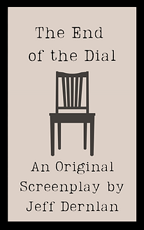 The End of the Dial Cover