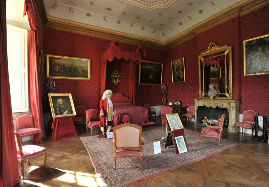Chambre de Stanislas