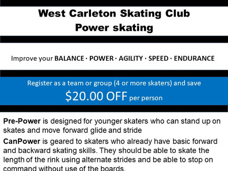 IMPROVE YOUR SKATING --> IMPROVE YOUR GAME