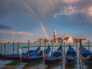 Venice - Friday, 5/19/17 - A Magical Day
