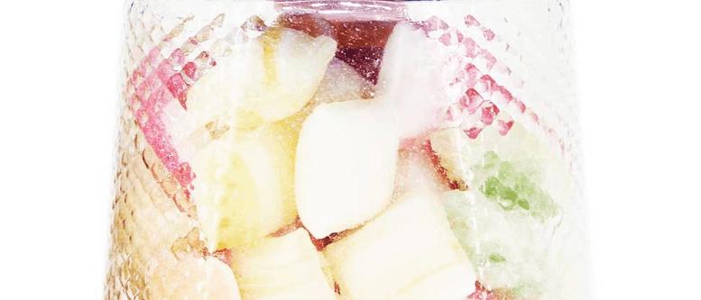 Bonbons au Xylitol Fruits 160 g