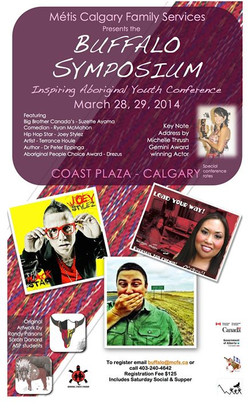 Facebook - #Calgary I'll Be Seeing You At The End Of The Month Woot Woot!