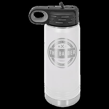 20 oz Insulated Beverage Bottle