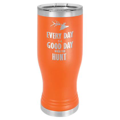 20 oz Insulated Pilsner Cup with Lid