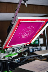 Mish Ink Screen Printing_Tekoa WA_Photo