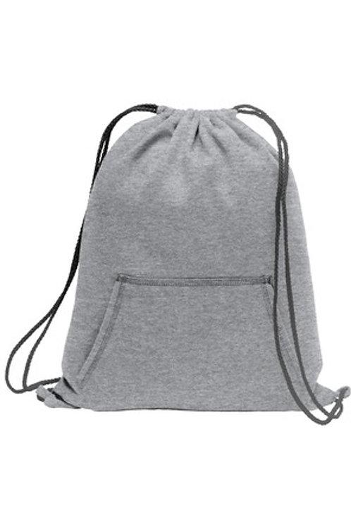 Sweatshirt Cinch Pack