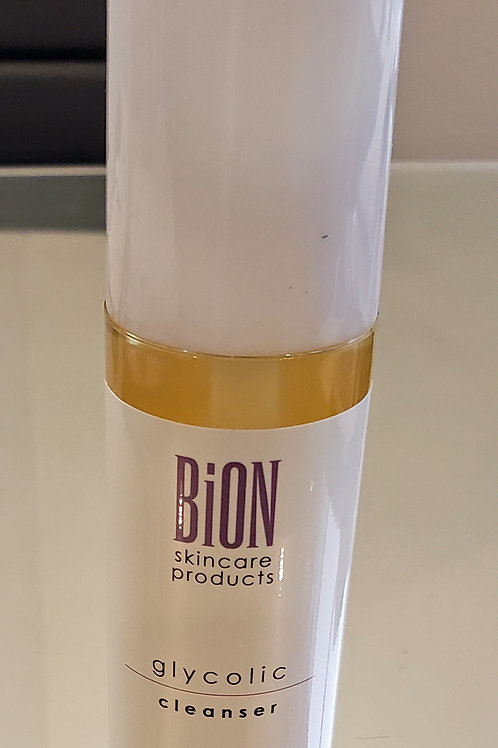 Glycolic Bion Cleanser