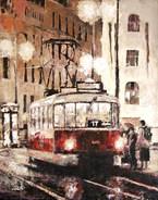 Tram no 17