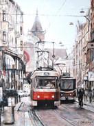 Tram No. 3